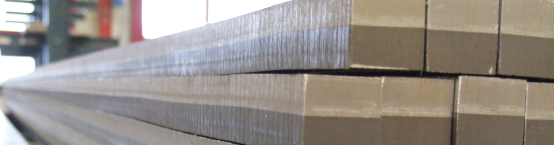 structural transition joint aluminium steel